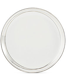 Mikasa Electric Boulevard Dinner Plate