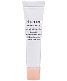Receive a FREE Deluxe Benefiance Eye Cream with any $90 Shiseido Purchase