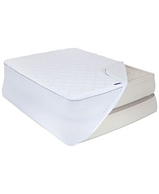 Queen Insulated Mattress Cover