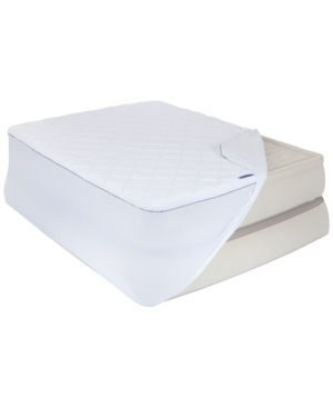 queen insulated mattress cover