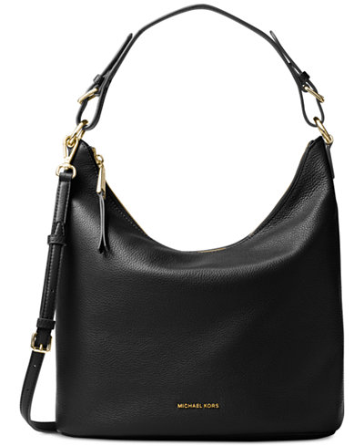 MICHAEL Michael Kors Lupita Large Hobo - Handbags & Accessories ...