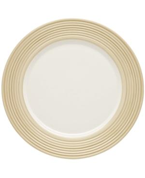 Lenox Tin Can Alley Khaki Seveno 9 Accent Plate
