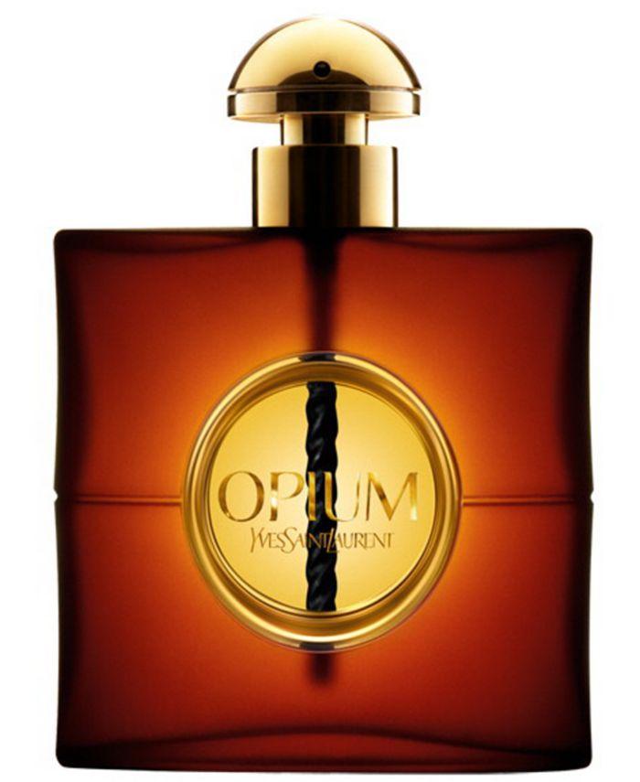 Yves Saint Laurent - Opium Eau de Parfum, 3 oz.