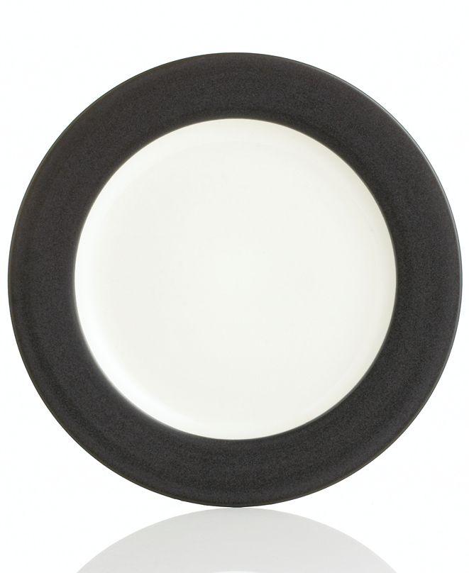 Noritake Colorwave Rim Dinner Plates