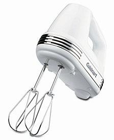 Cuisinart HM-50 Hand Mixer, 5-Speed PowerAdvantage