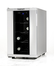 Cuisinart CWC-800 8 Bottle Private Reserve® Wine Cellar