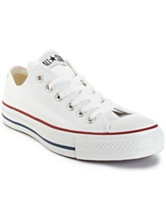 081f8bc9d34b Converse Women s Chuck Taylor All Star Ox Casual Sneakers from Finish Line