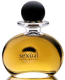 Michel Germain Men's sexual pour homme After Shave, 2.5 oz - A Macy's Exclusive