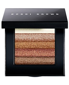 Bronze Shimmer Brick Compact