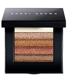 Bobbi Brown Bronze Shimmer Brick Compact