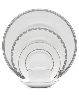 Dinnerware, Flirt 5 Piece Place Setting
