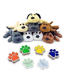 Toy, Doggie Detective Games