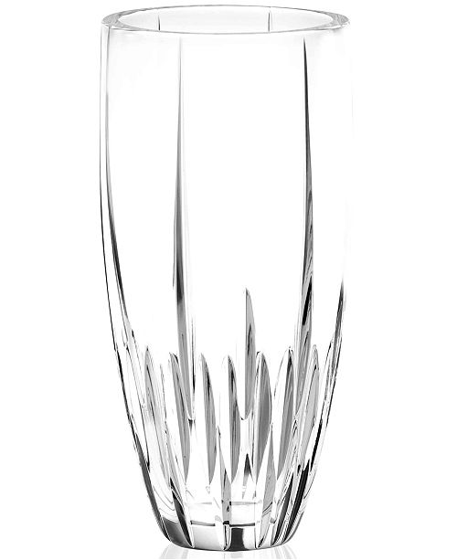 Vera Wang Wedgwood Duchesse 9 Vase Bowls Vases Macys