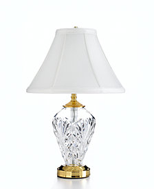 Waterford Lamp, Kilkenny Accent 16""