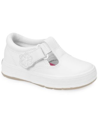 Keds Toddler Girls Daphne TStrap Shoes Shoes Kids Baby
