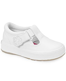 Daphne T-Strap Shoes, Toddler Girls
