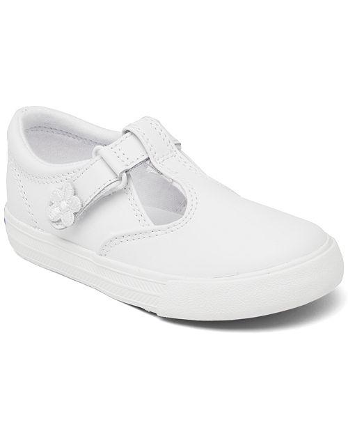 05b6afb551f Keds Daphne T-Strap Shoes