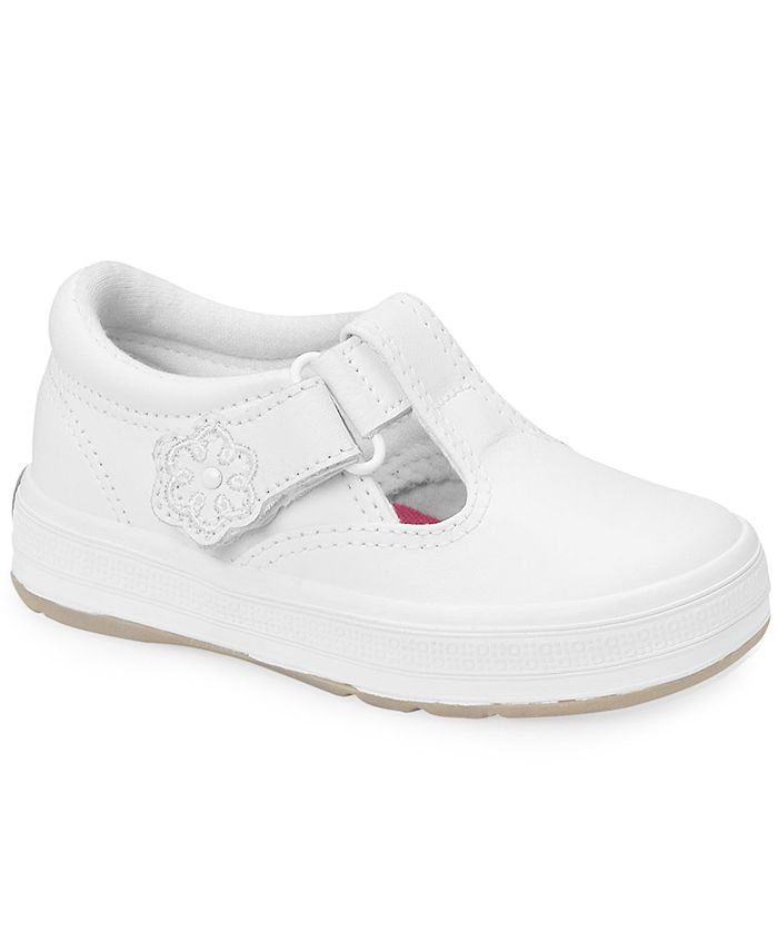 Keds - Baby Shoes, Baby Girls Daphne T-Strap