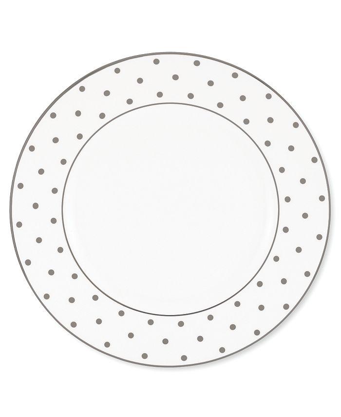 kate spade new york - Dinnerware, Larabee Road Dinner Plate