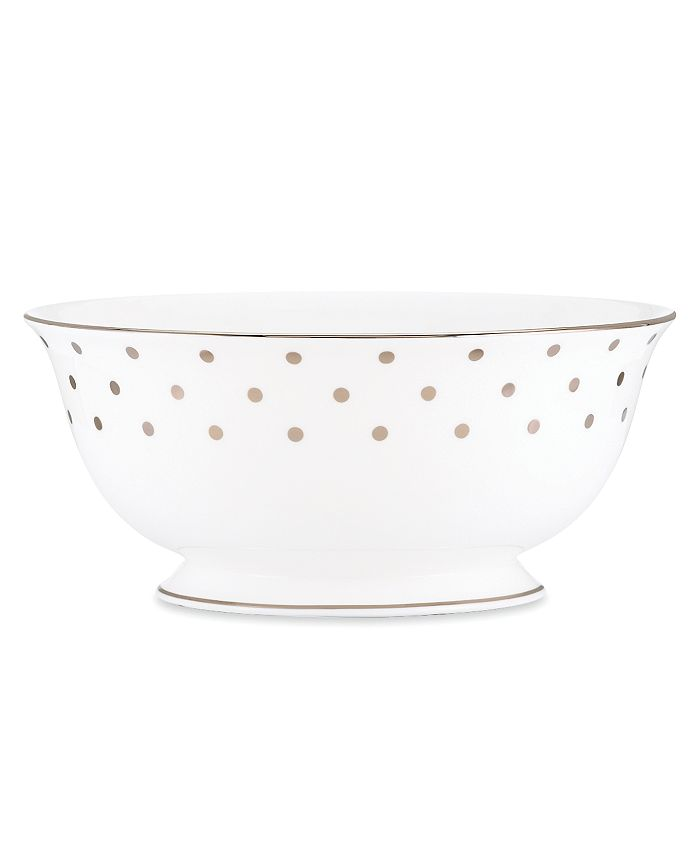 kate spade new york - Dinnerware, Larabee Road Serving Bowl