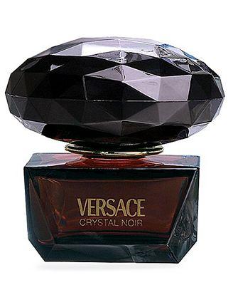 Versace Crystal Noir Eau De Toilette, 3 Oz - Fragrance - Beauty