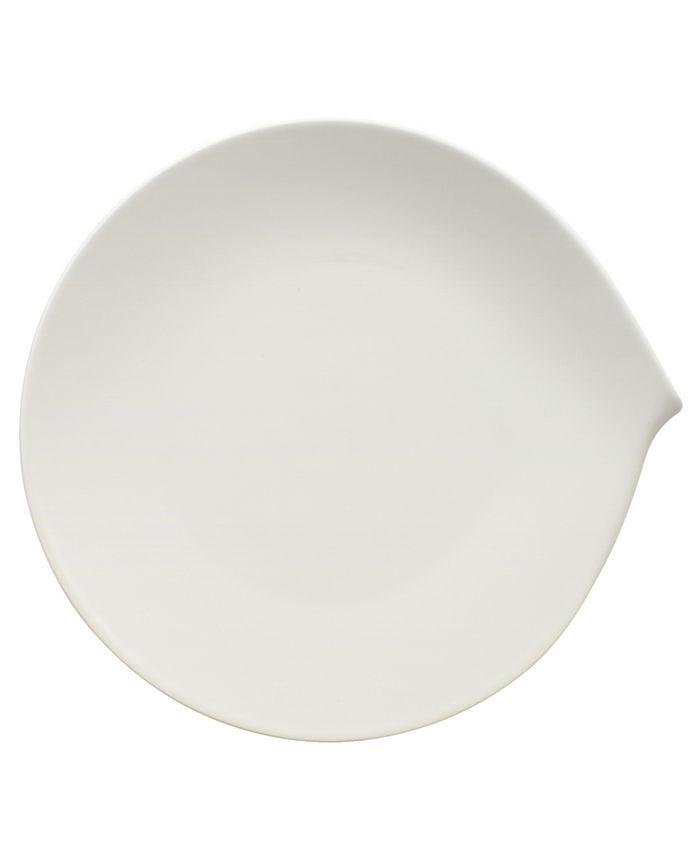 Villeroy & Boch - Dinnerware, Flow Dinner Plate