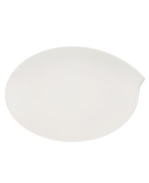 Villeroy  Boch Dinnerware Flow Medium Oval Platter