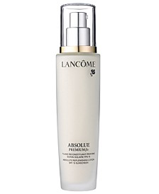 Absolue Premium Bx Replenishing and Rejuvenating Lotion SPF 15 Sunscreen, 2.5 oz