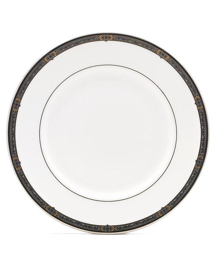 """Lenox - """"Vintage Jewel"""" Dinner Plate"""