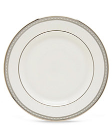 Lenox Murray Hill Appetizer Plate