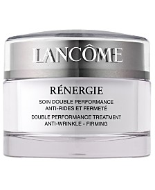 Lancôme RÉNERGIE Anti-Wrinkle and Firming Collection
