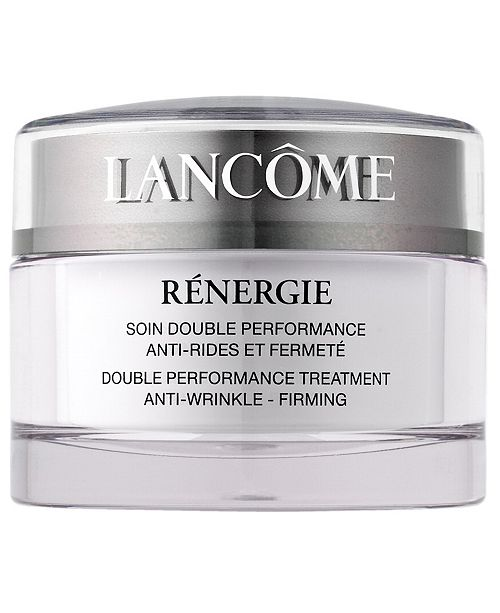 Lancome RÉNERGIE Anti-Wrinkle and Firming Collection