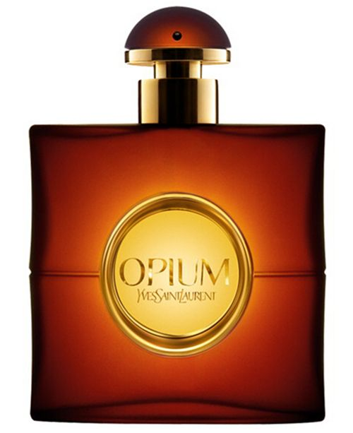 bf4ed840fa8 Yves Saint Laurent Opium by Perfume for Women Collection & Reviews ...