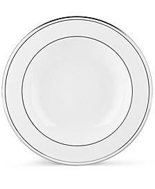 Federal Platinum Rim Soup Bowl
