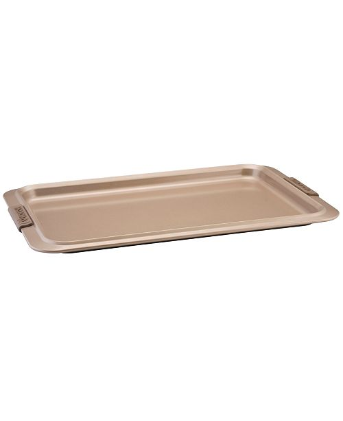 "Anolon Advanced Bronze 11"" x 17"" Cookie Sheet"