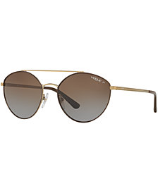 Vogue Eyewear Polarized Sunglasses, VO4023S