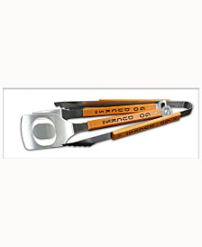 Sportula Oregon Ducks 3-Piece Grilling Set