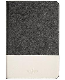 kate spade new york Leather Folio iPad Mini 4