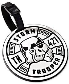 Wars Storm Trooper Luggage ID Tag
