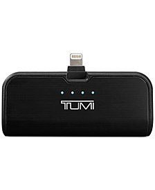 Tumi 2,600 MAH Charging Port