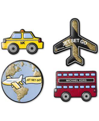 MICHAEL Michael Kors Jet Set Go Sticker Set