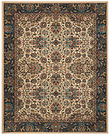 Nourison 2020 NR201 Ivory Area Rugs