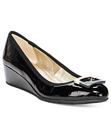 Bandolino Tad Wedge Pumps