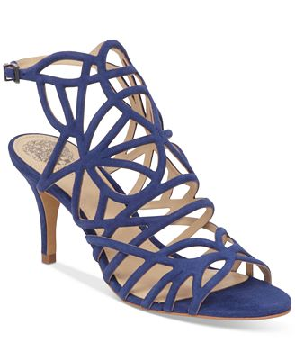 Vince Camuto Pelena Gladiator Dress Sandals