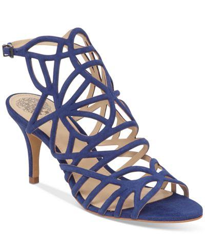 Vince Camuto Pelena Gladiator Dress Sandals