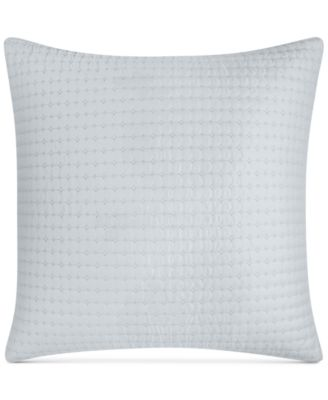 hotel collection ogee quilted european sham created for macyu0027s
