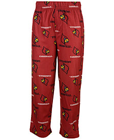 Outerstuff NCAA Louisville Cardinals Pants, Little Boys (4-7)