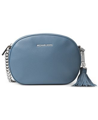 MICHAEL Michael Kors Ginny Medium Messenger