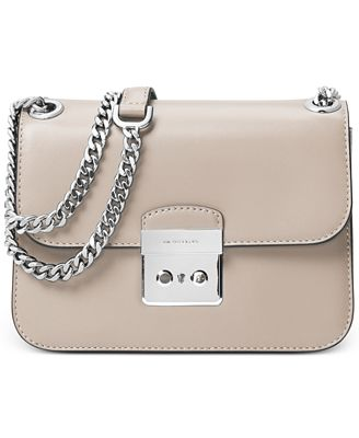 f596b1f770a5 ... MICHAEL Michael Kors Sloan Editor Medium Chain Shoulder Bag ...