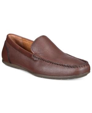 Alfani Men's Dan Leather...